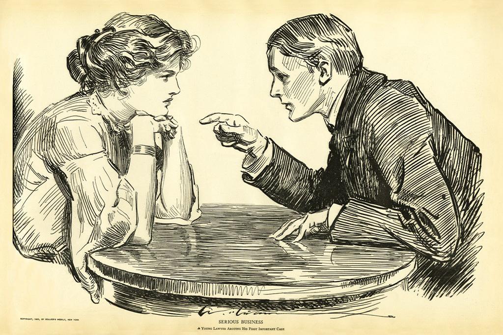 Poder, rivalidad y conflicto en las relaciones de pareja
