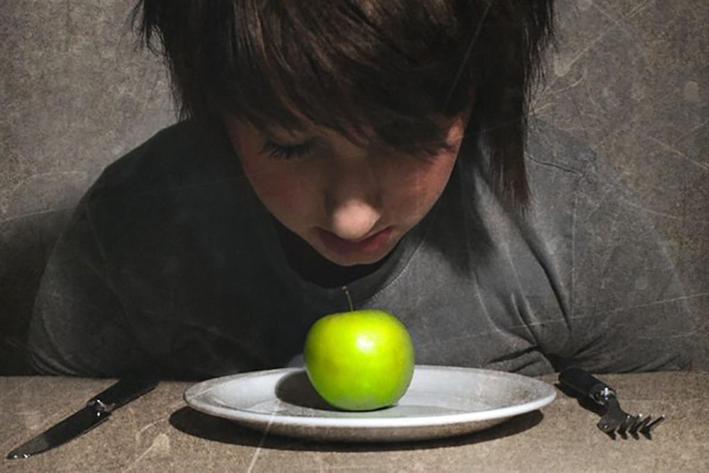 Comprender la anorexia