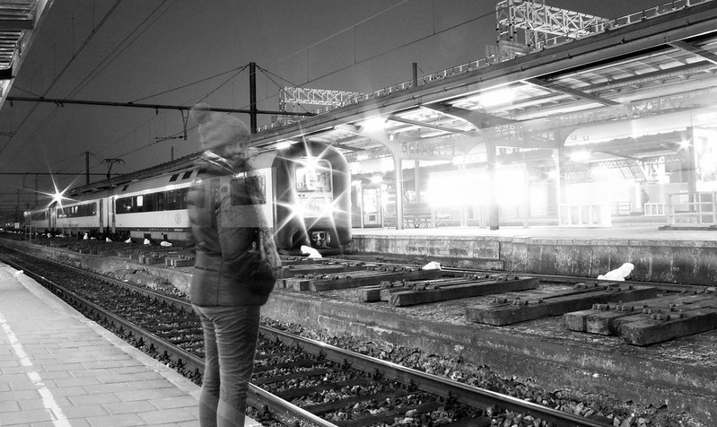 Foto: (CC BY 2.0) – Camilla Baier – Meet me down by the railway station